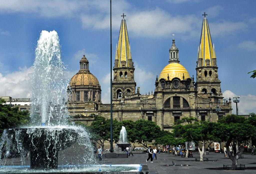 9 destinos para celebrar la Independencia Mexicana - guadalajara-1