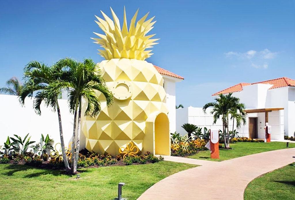 ¡La casa de Bob Esponja existe en la vida real! - hotel-bob-esponja-real-4