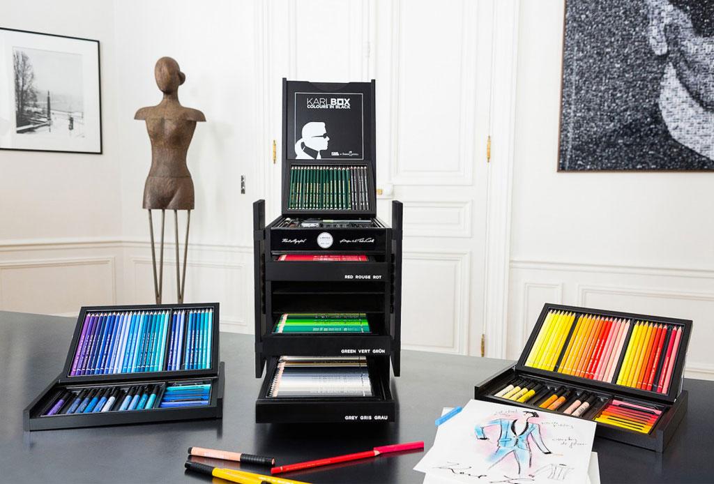 Karlbox: La caja de colores creada por Karl Lagerfeld - karlbox-2