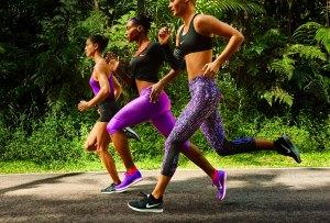 #RunningMonday: 6 marcas con tienda en línea para comprar los leggings deportivos más cool