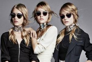 ¿Cuál es el éxito detrás de los lentes de sol Dior?