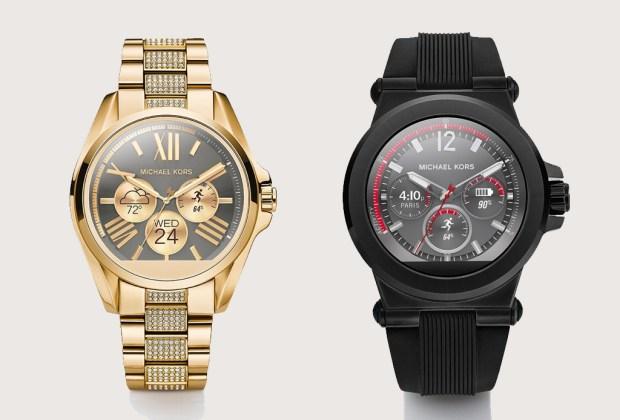 Michel Kors presenta su nuevo smartwatch - michael-kors-access-2-1024x694