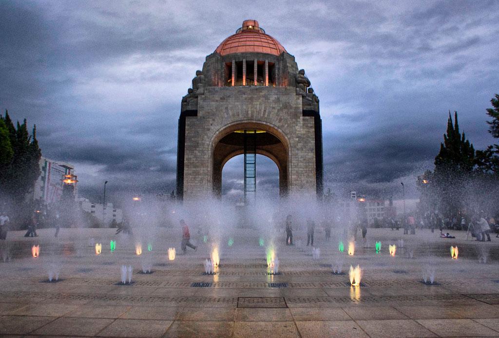 La ruta imperdible para correr por los monumentos patrios de la CDMX - monumentos-correr-en-la-ciudad-5