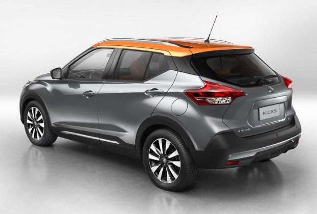 Un coche con movilidad inteligente hecho en México para el mundo - nissankicks1-1024x694