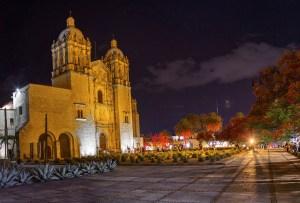 Los 7 restaurantes imperdibles para comer en Oaxaca
