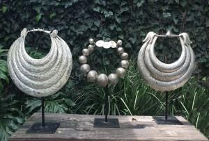 Otro de los tesoros de Tailandia: la plata