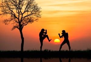 6 razones para practicar Muay Thai