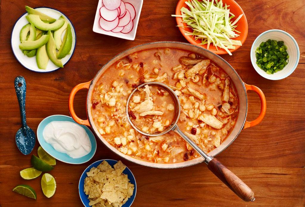 9 pozoles gourmet para probar en la CDMX