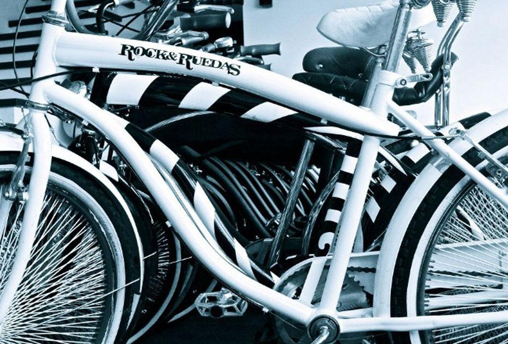 Las mejores tiendas de bicicletas urbanas en la CDMX - rock-ruedas