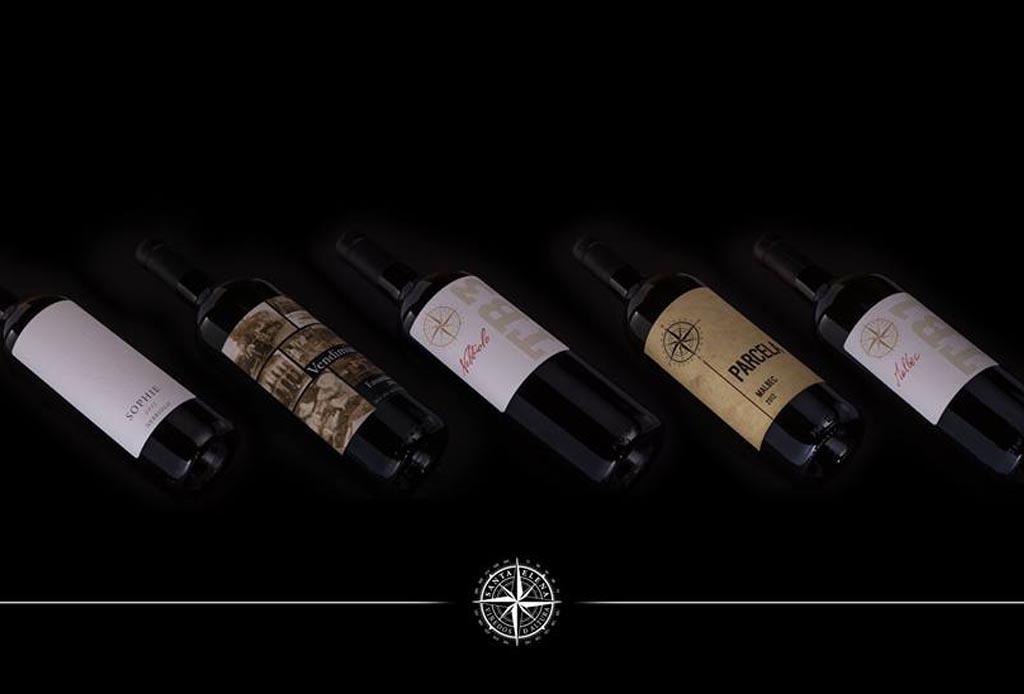 4 etiquetas de vino totalmente mexicano que debes probar
