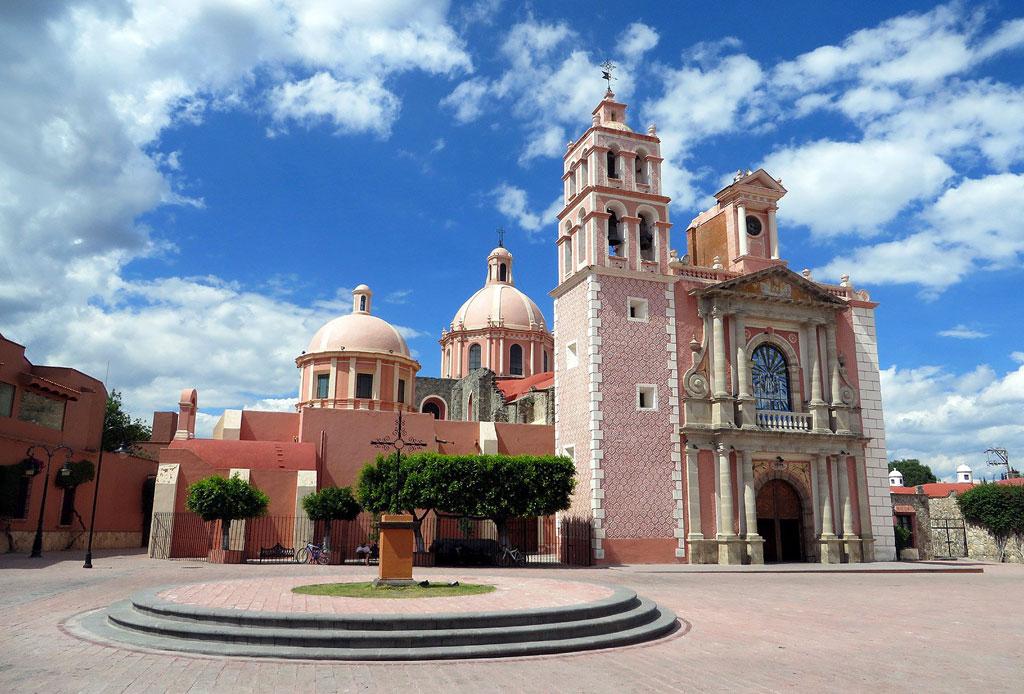 9 destinos para celebrar la Independencia Mexicana - tequisquiapan