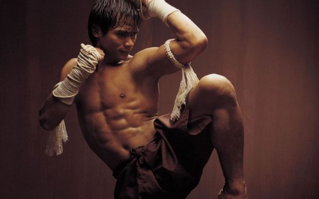 6 razones para practicar Muay Thai - tronco-1024x640