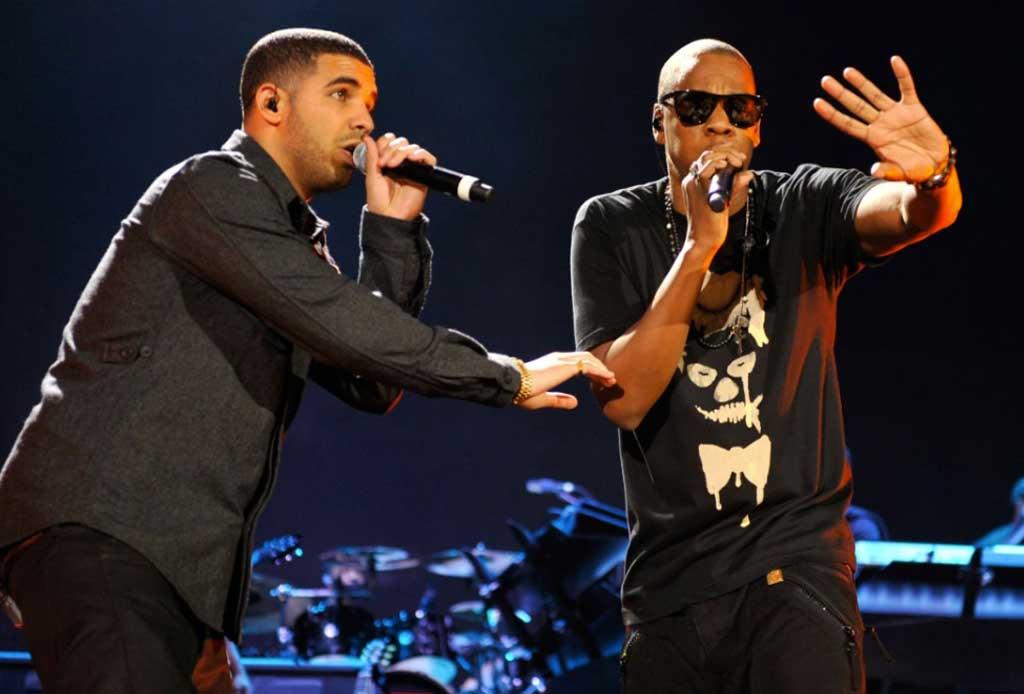 Los 10 cantantes de hip-hop mejor pagados