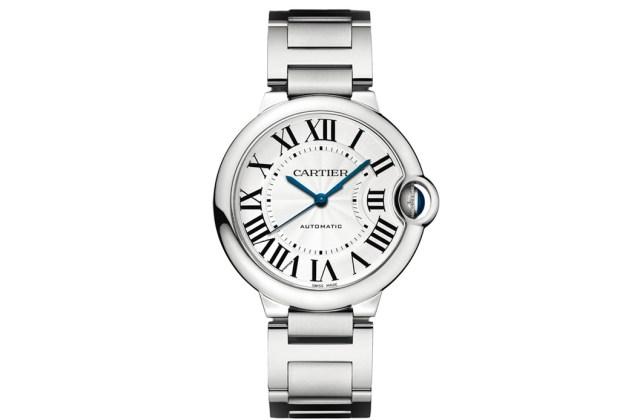 5 relojes que puedes regalar a tu novio y después usarlos tú - cartier-1024x694