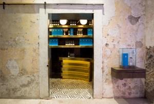 Tequila Dragones presenta su Tasting Room en San Miguel de Allende
