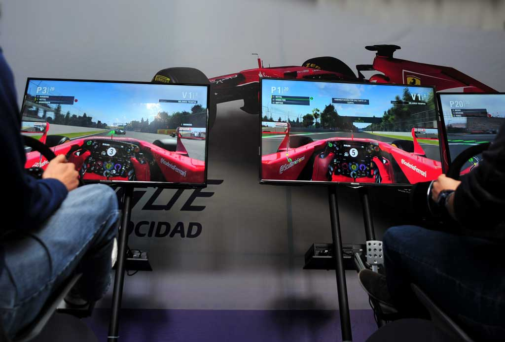 F1 Fanzone CDMX: un festival para los seguidores del automovilismo - f1-3