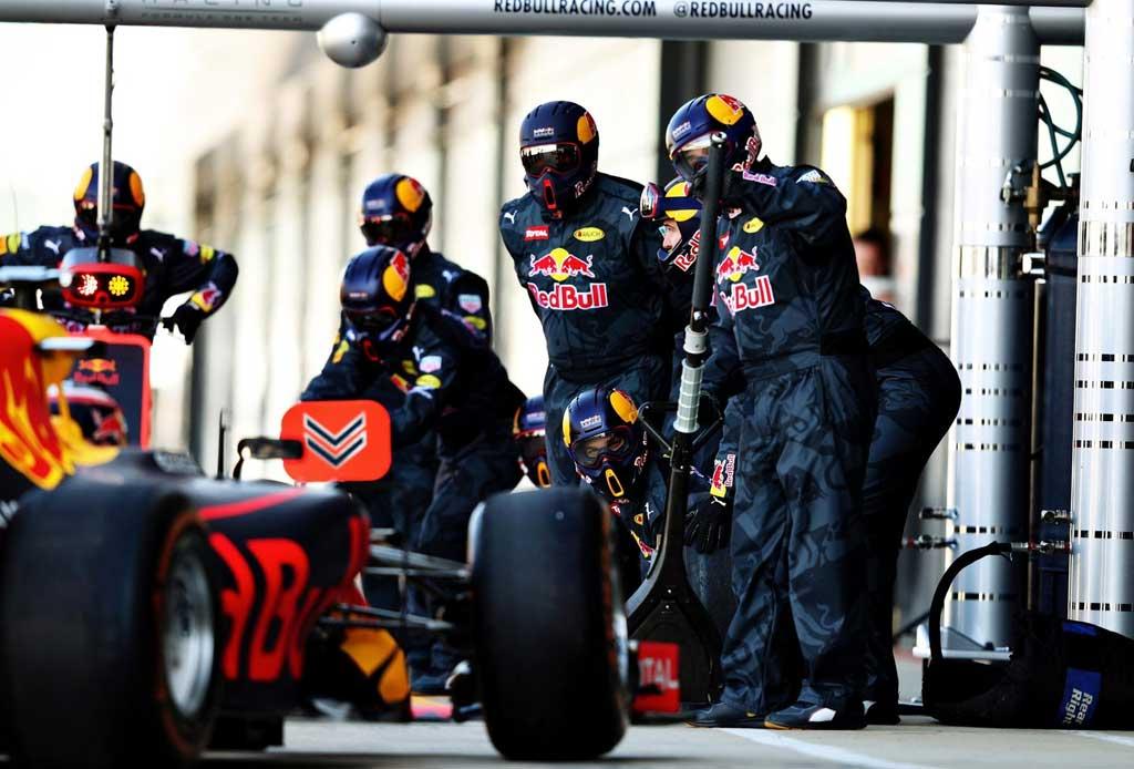 F1 Fanzone CDMX: un festival para los seguidores del automovilismo - f1