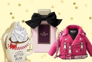5 fantasy bags para darle vida a tu outfit esta temporada