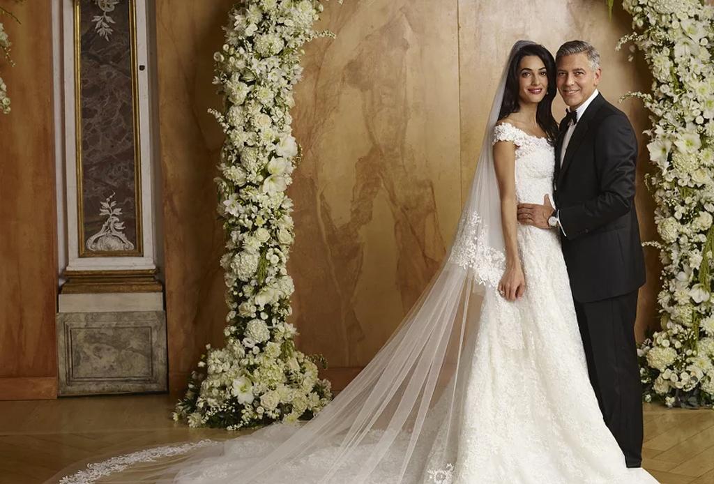 0926aaa18 8 de las bodas más famosas de los últimos años