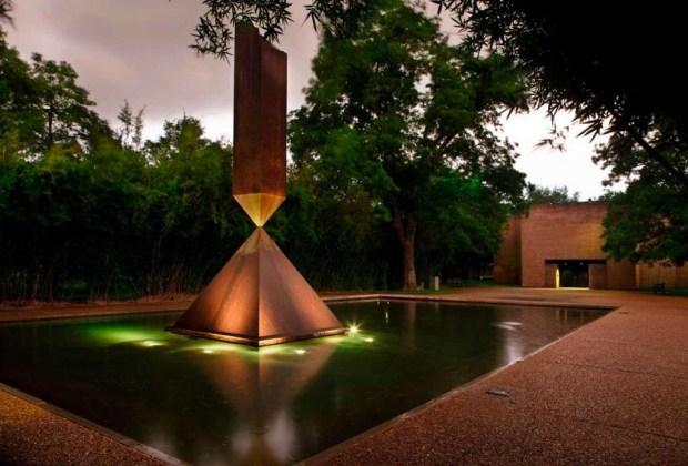 Descubre los tesoros culturales de Houston - houston4-1024x694