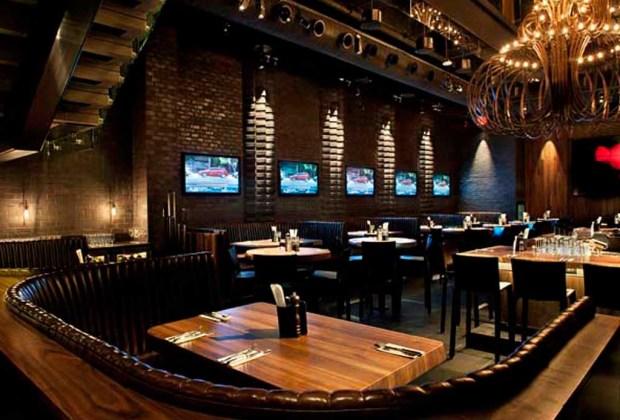 Los mejores 7 restaurantes de Toronto - joey-1024x694