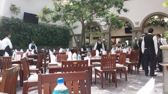 Los 6 restaurantes más antiguos de la CDMX - loma-linda