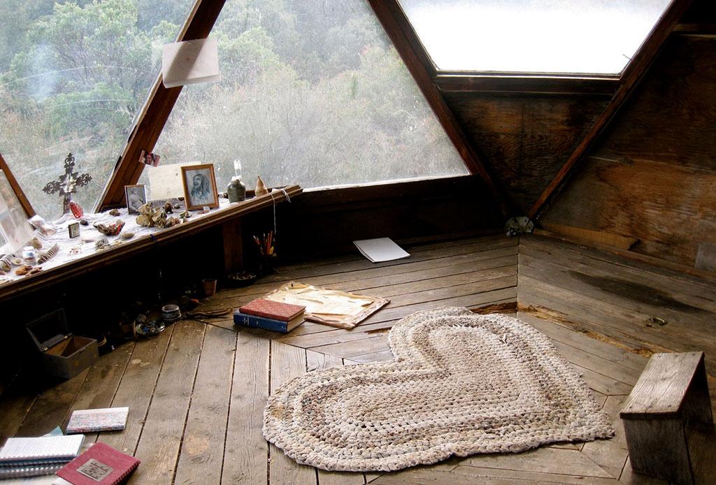 7 pasos para crear un espacio de meditación en tu hogar - meditacion-4