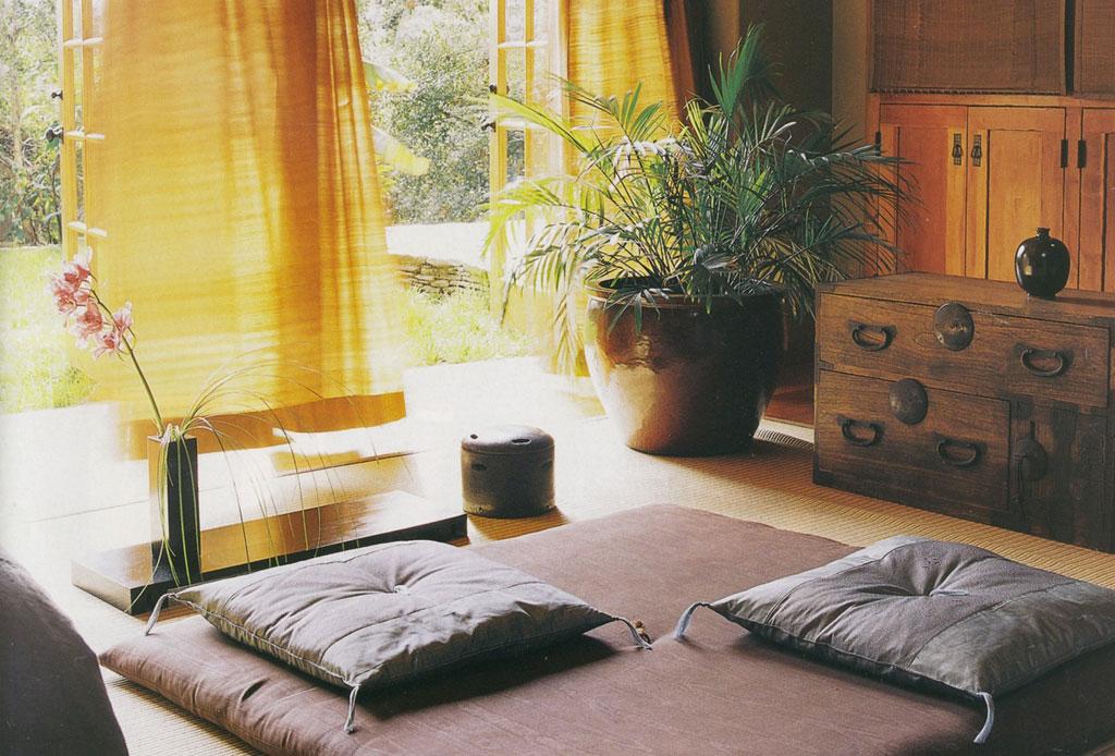 7 pasos para crear un espacio de meditación en tu hogar - meditacion-7