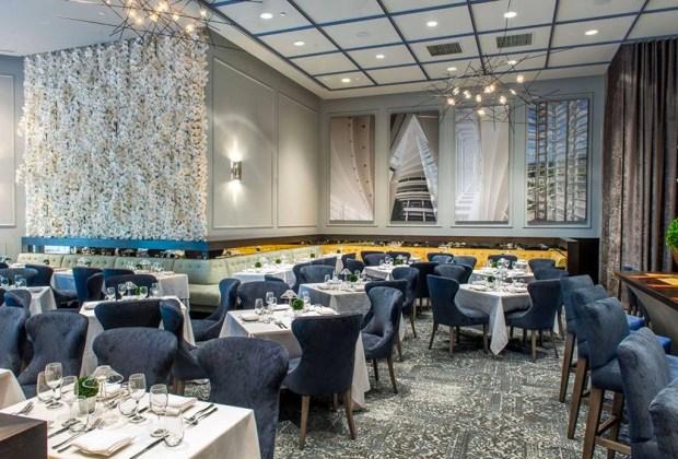 Los hot spots para comer y cenar en Miami - miami-2-1024x694