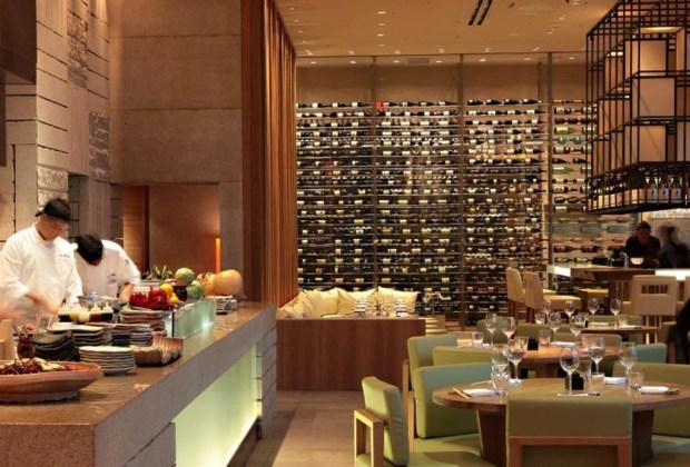 Los hot spots para comer y cenar en Miami - miami1-1024x694