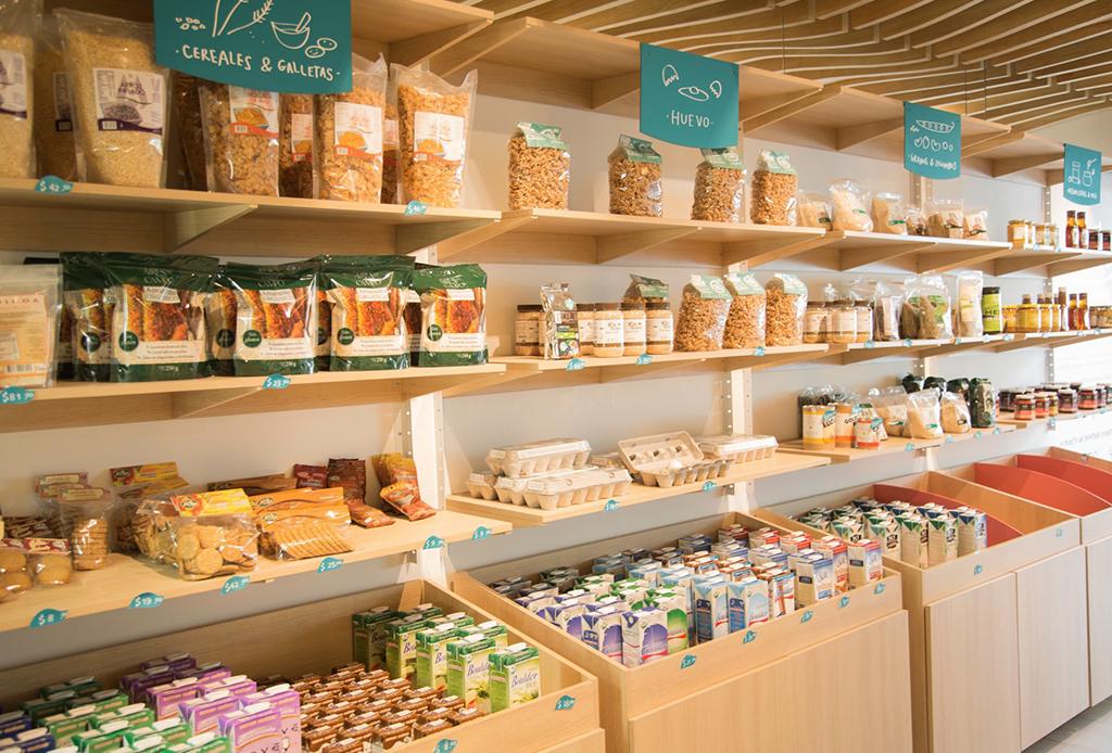 Las mejores tiendas orgánicas de la CDMX - nanti-tienda-organica