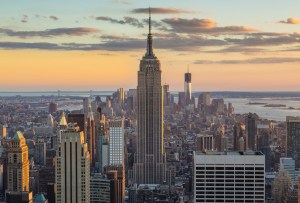 Los 5 hoteles más trendy de Nueva York