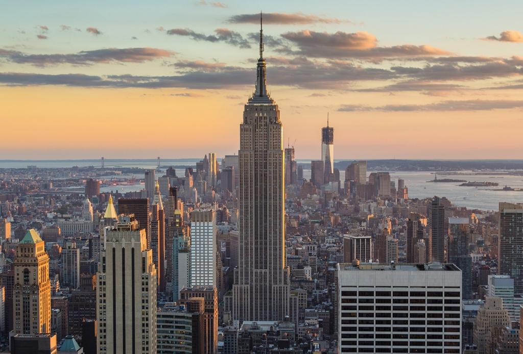Estas son las mejores ciudades para los amantes de la tecnología - nueva-york-estados-unidos-1024x694