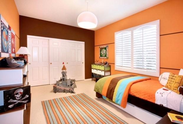 Los colores m s cool para pintar tu casa este 2017 for Colores nuevos para pintar la casa