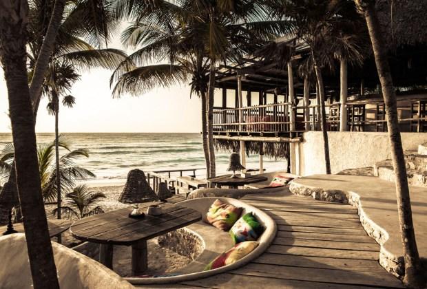 13 hoteles en Tulum para ir con tu pareja - papaya-1024x694