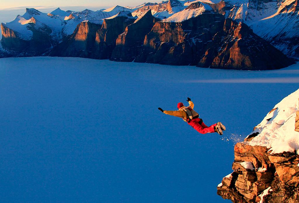 Los deportes extremos que debes hacer antes de morir