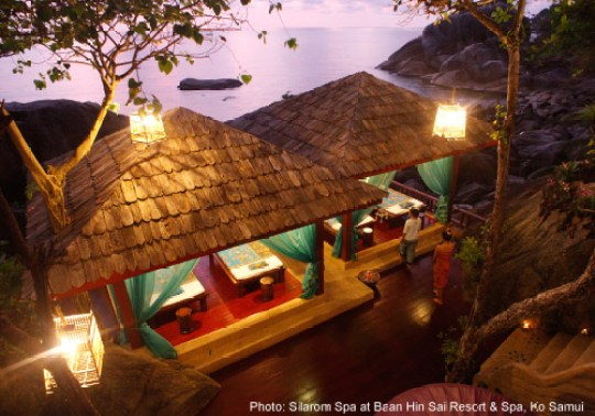 Los spas de Tailandia con las vistas más impresionantes - spa-silarom-tailandia