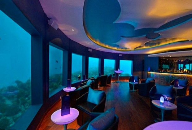Subsix: el primer nightclub bajo el agua - subsix-1024x694
