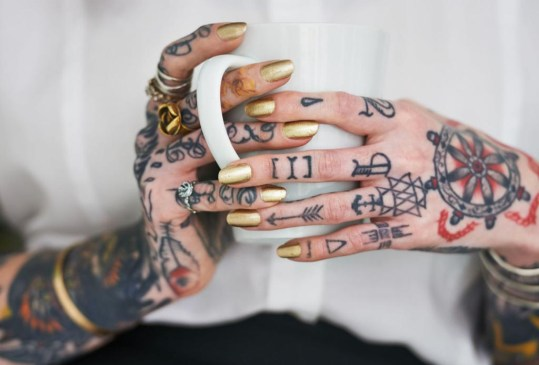 ¡Cuida tu nuevo tattoo! Hazlo con estos 7 sencillos pasos - tatuajes1-300x203