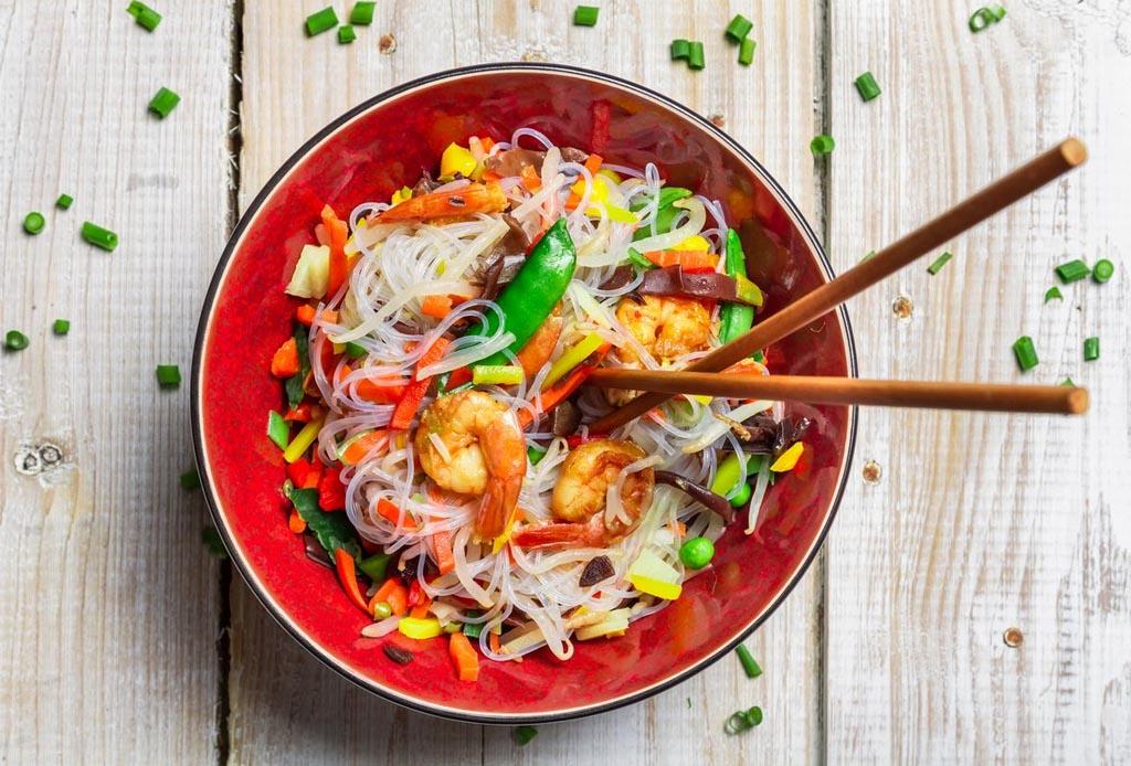 ¿Comida tailandesa? 6 spots en la CDMX para descubrirla