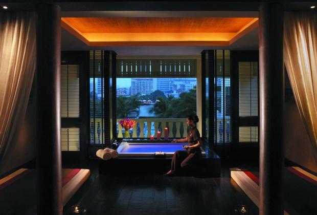 Los spas de Tailandia con las vistas más impresionantes - the-peninsula-spa-bangkok-1024x694