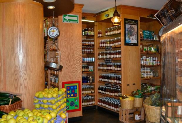 Las mejores tiendas orgánicas de la CDMX - tienda-org-1024x694