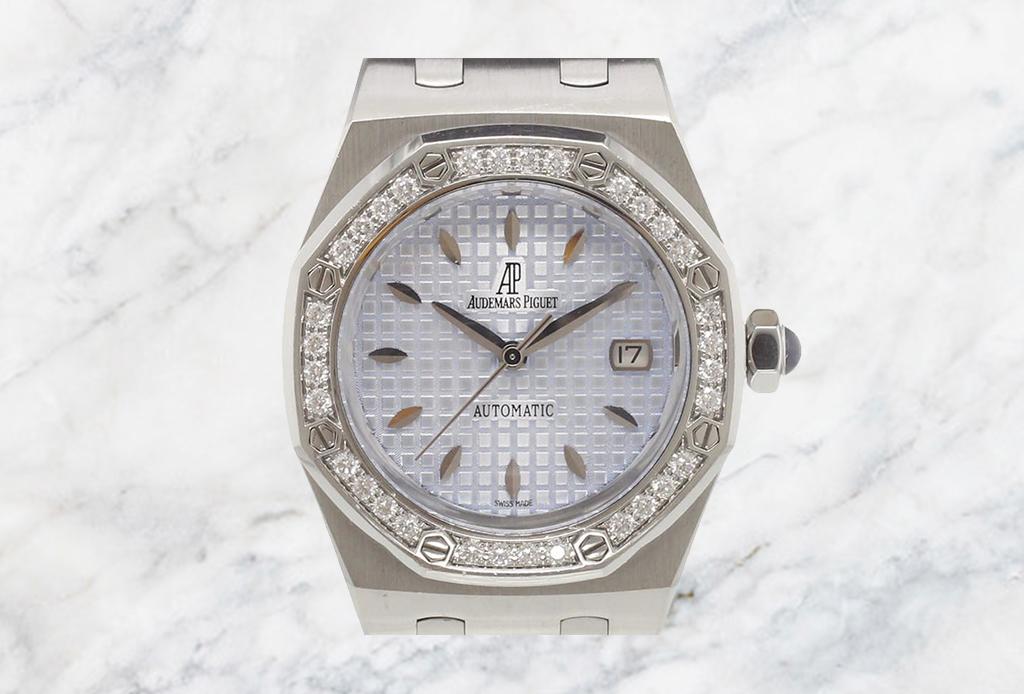 Los relojes femeninos más icónicos de la historia - ap