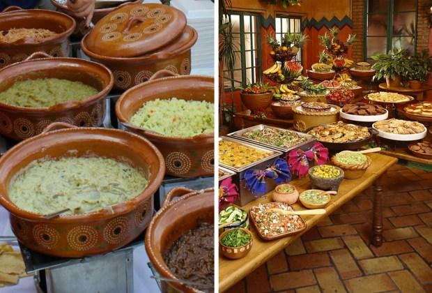 10 tips para decorar una boda con espritu mexicano 10 tips para decorar una boda con espritu mexicano boda mexicana comida altavistaventures Image collections