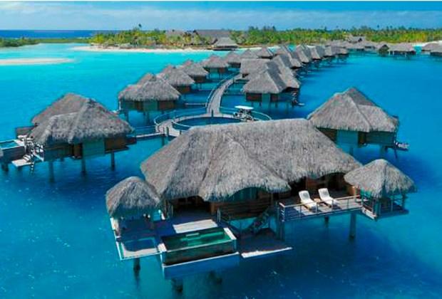 10 islas de ensueño que debes considerar para tu próximo viaje - bora-bora-1024x694
