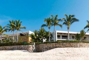 George Clooney pone a la venta su casa en Los Cabos