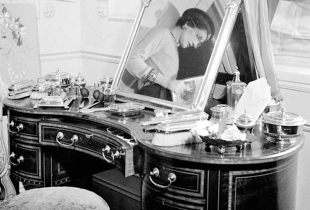 ¿Cómo es un tratamiento en el spa de Chanel en el Ritz de Paris? - chanel-ritz-2