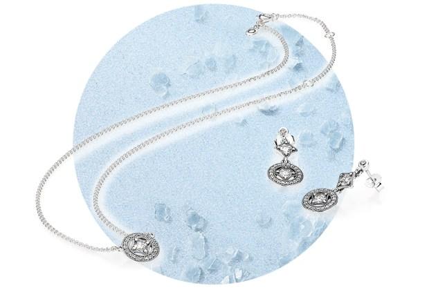5 piezas clásicas de joyería que toda mujer debería recibir - collar-y-aretes-pandora-1024x694