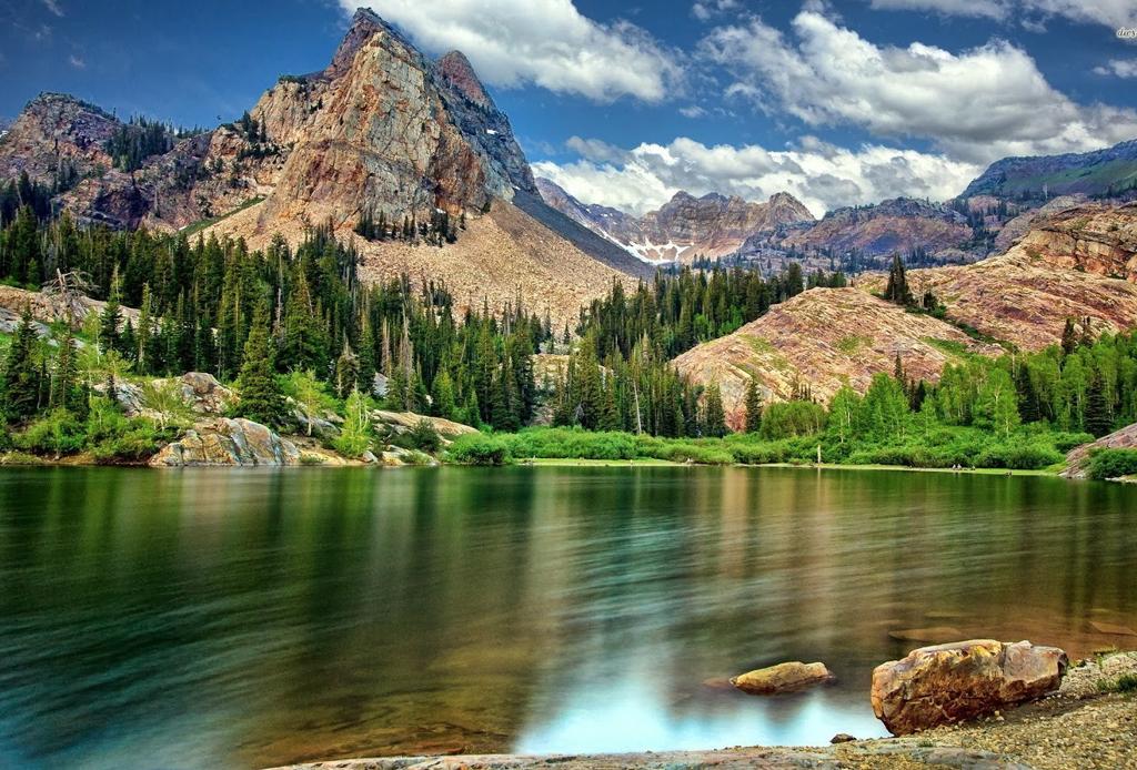 ¿Eres amante de la naturaleza? Tienes que visitar estos 6 países