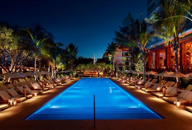 8 hoteles para hospedarte durante el Art Basel Miami 2016 - edition-1024x694